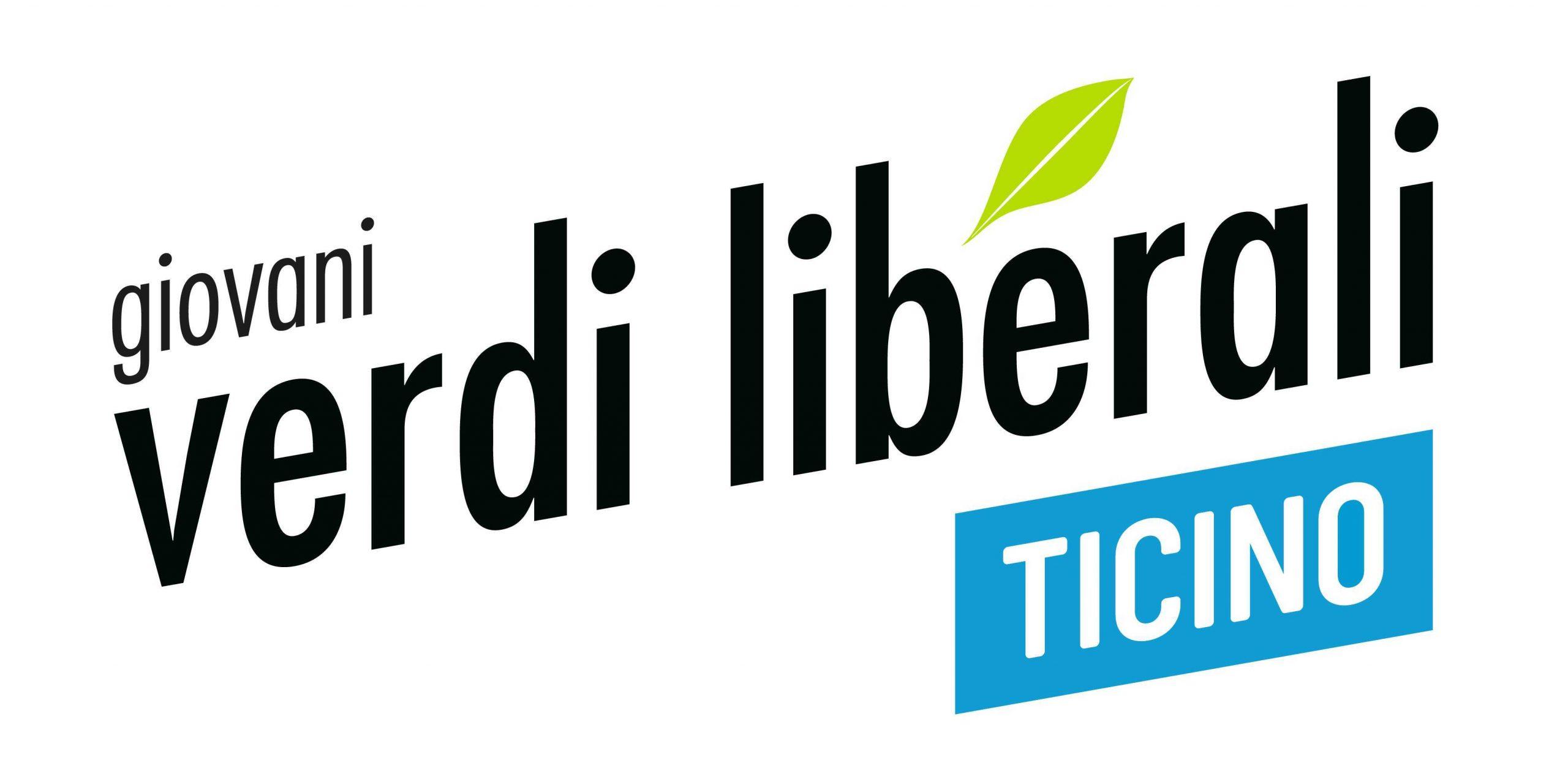 Il sito ufficiale dei giovani verdi liberali Ticino